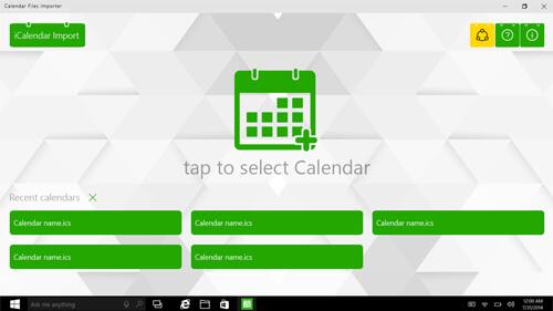 calendar-files-importer 2
